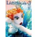 LAMMAGA(ランマガ) Vol.3 2008年春号<DM便送料無料>