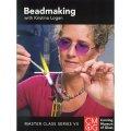 Beadmaking with Kristina Logan
